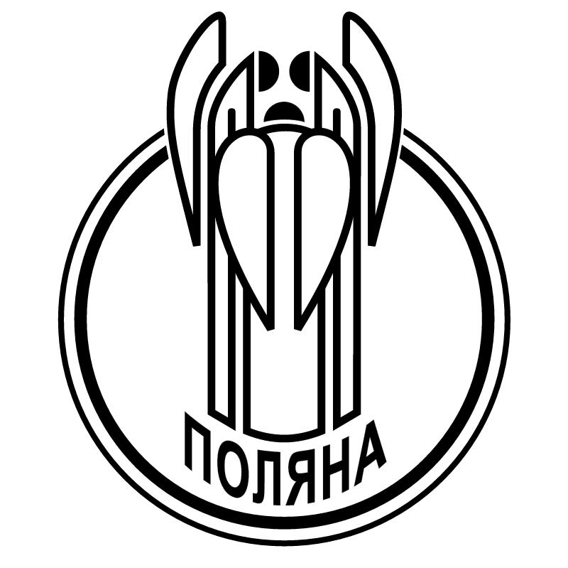 Polyana vector