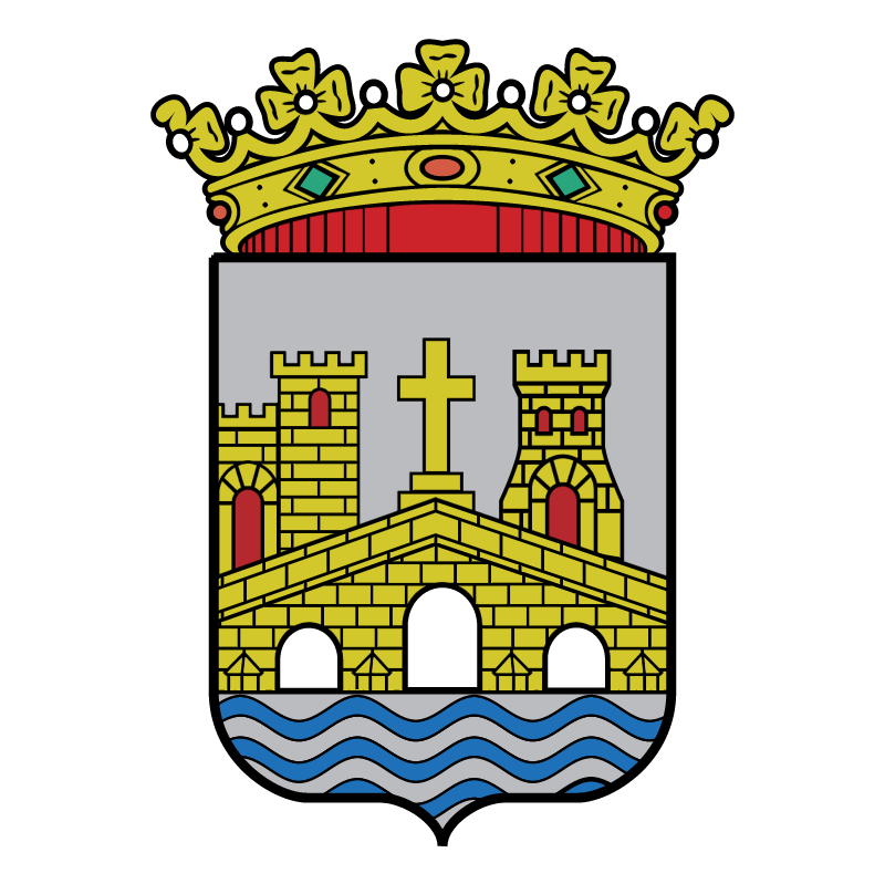 Pontevedra vector