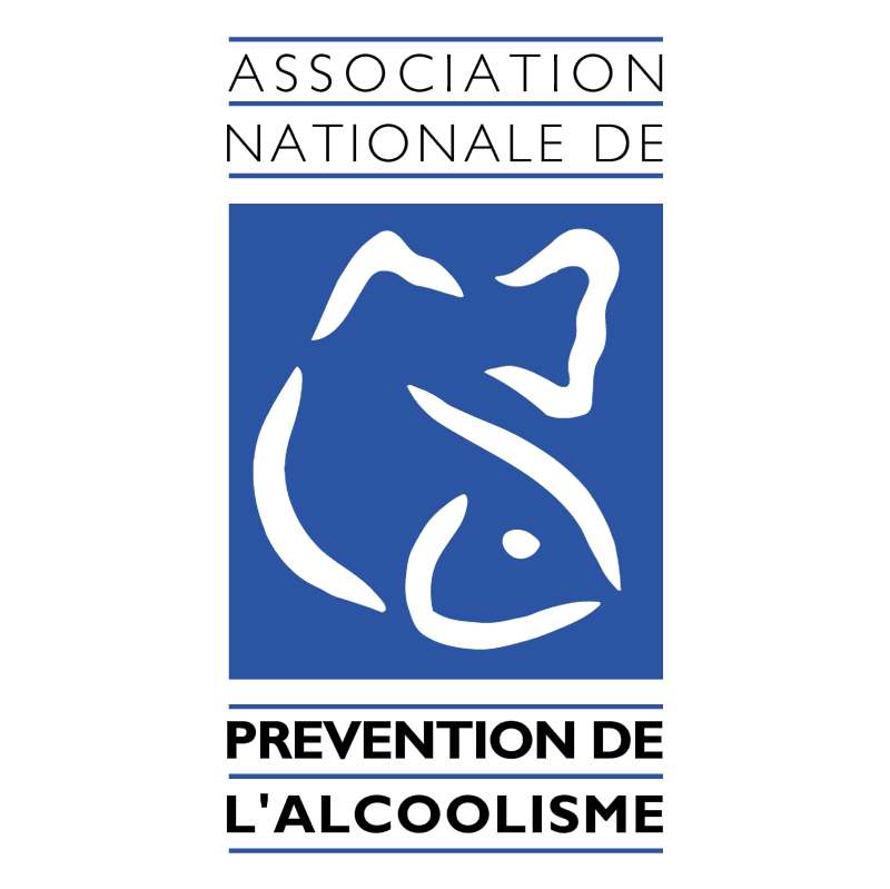 Prevention De L'Alcoolisme vector