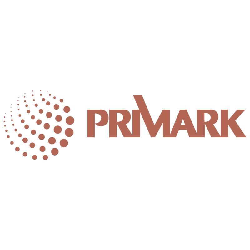 Primark vector logo