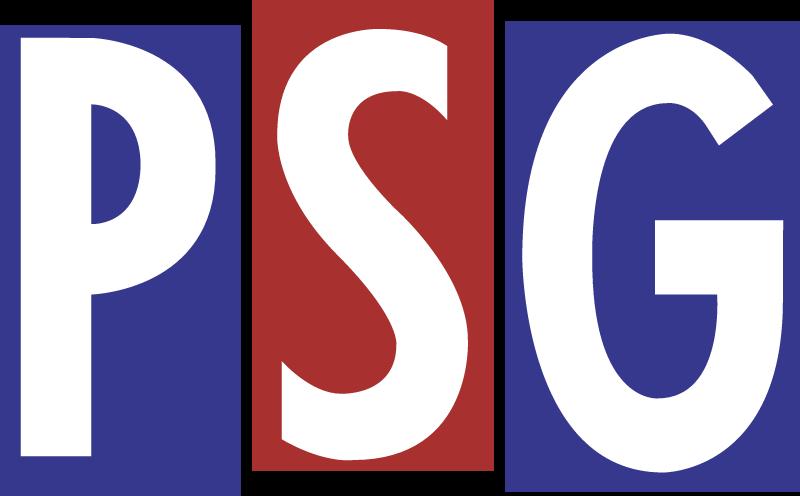 PSG vector