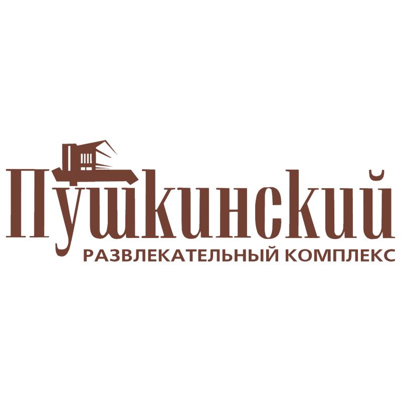 Pushkinsky vector logo