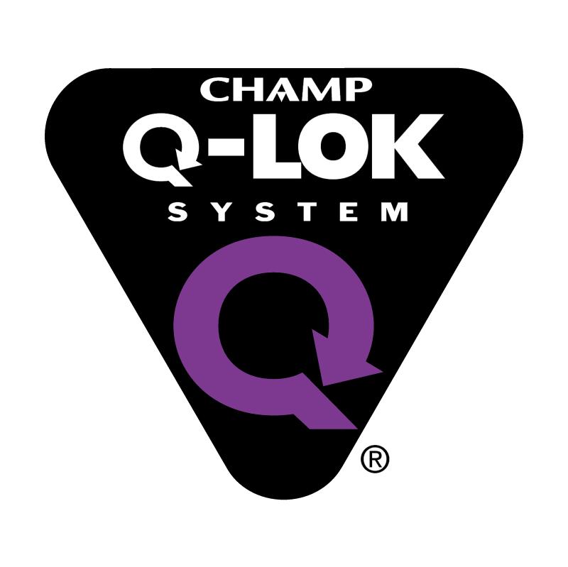 Q Lok System vector