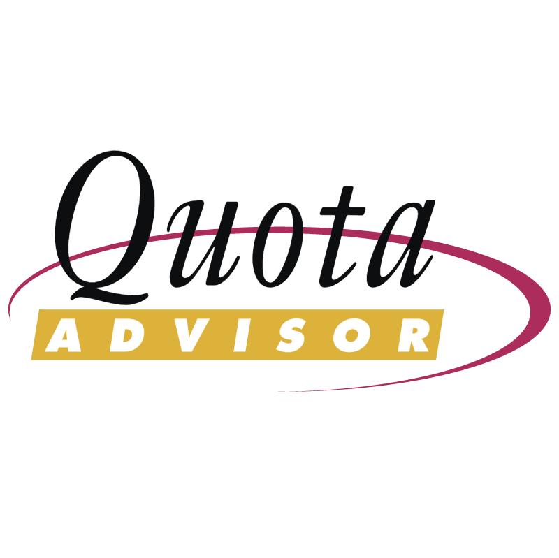 QuotaAdvisor vector