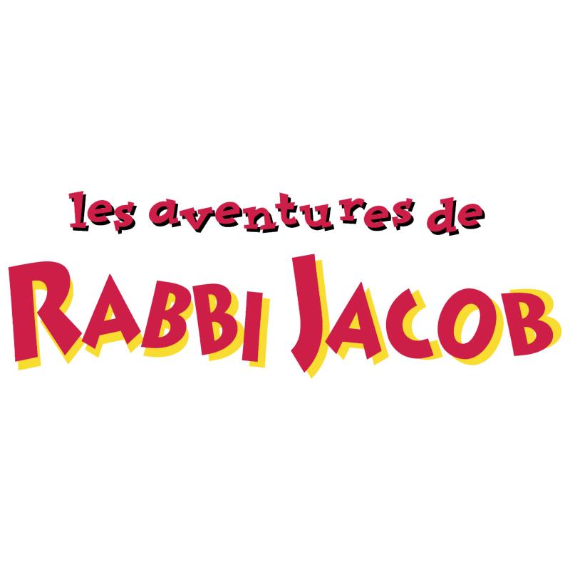 Rabbi Jacob vector