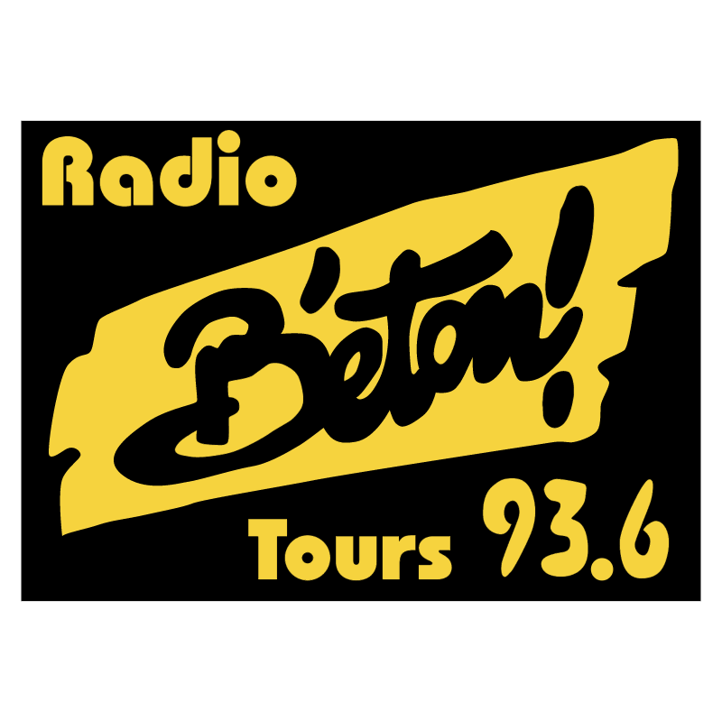 Radio beton vector