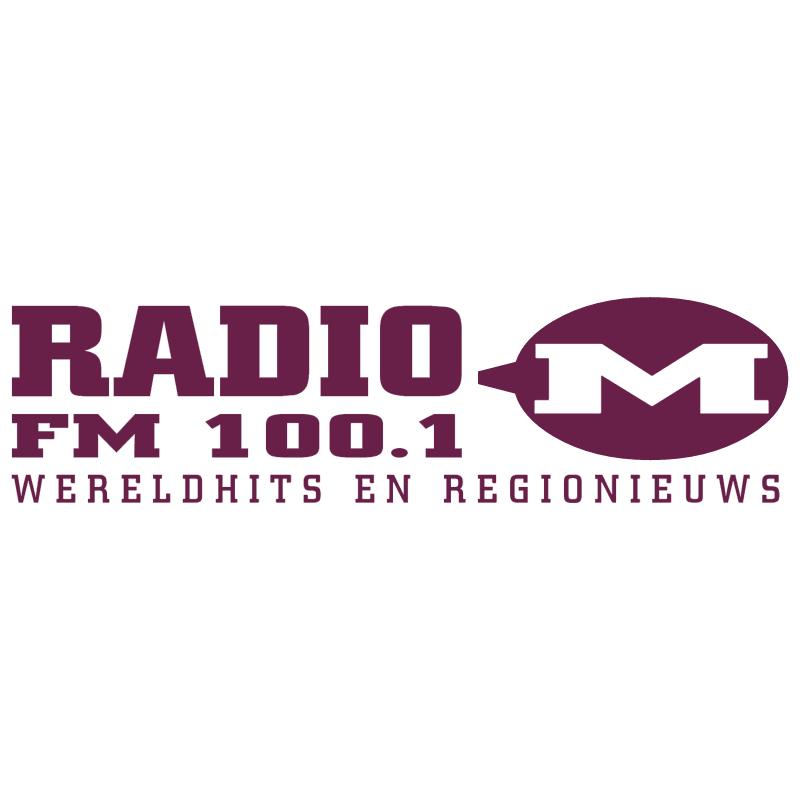 Radio M vector