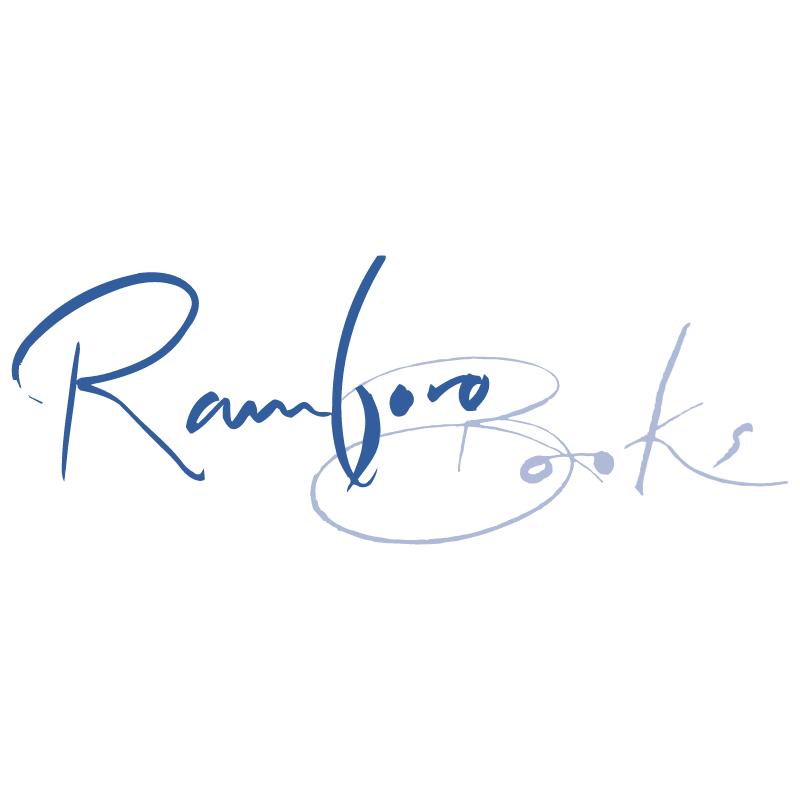 Ramboro Books vector