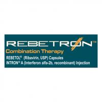 Rebetron vector