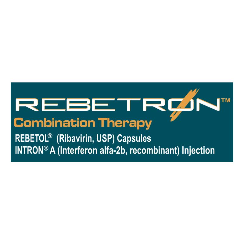 Rebetron vector logo