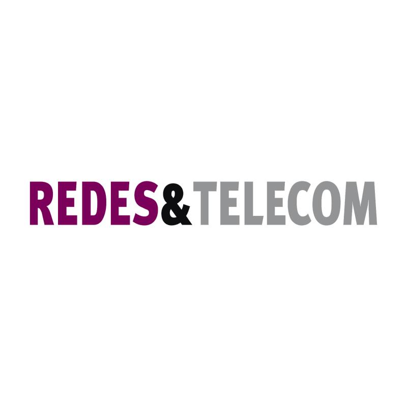 Redes & Telecom vector