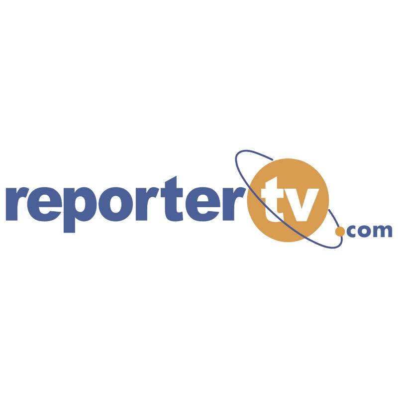 ReporterTV vector