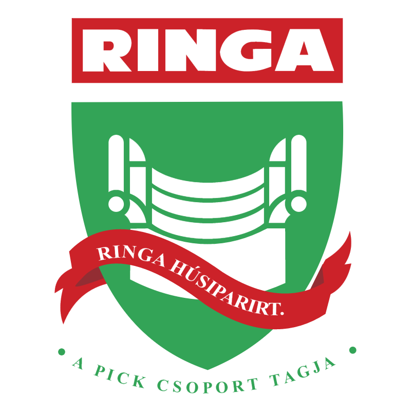 Ringa vector logo