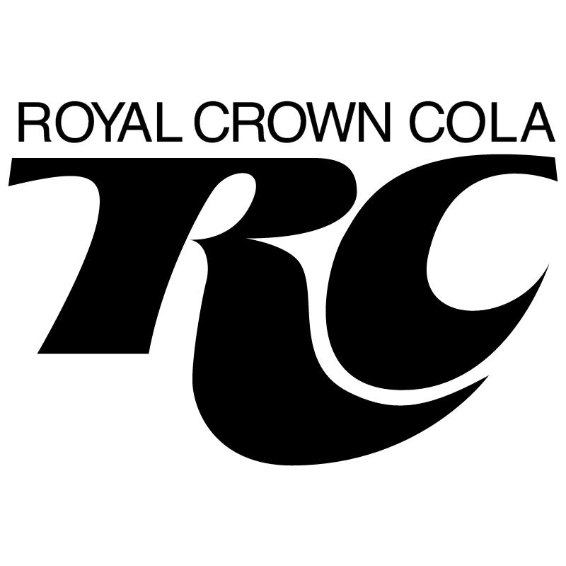 Royal Crown Cola vector logo