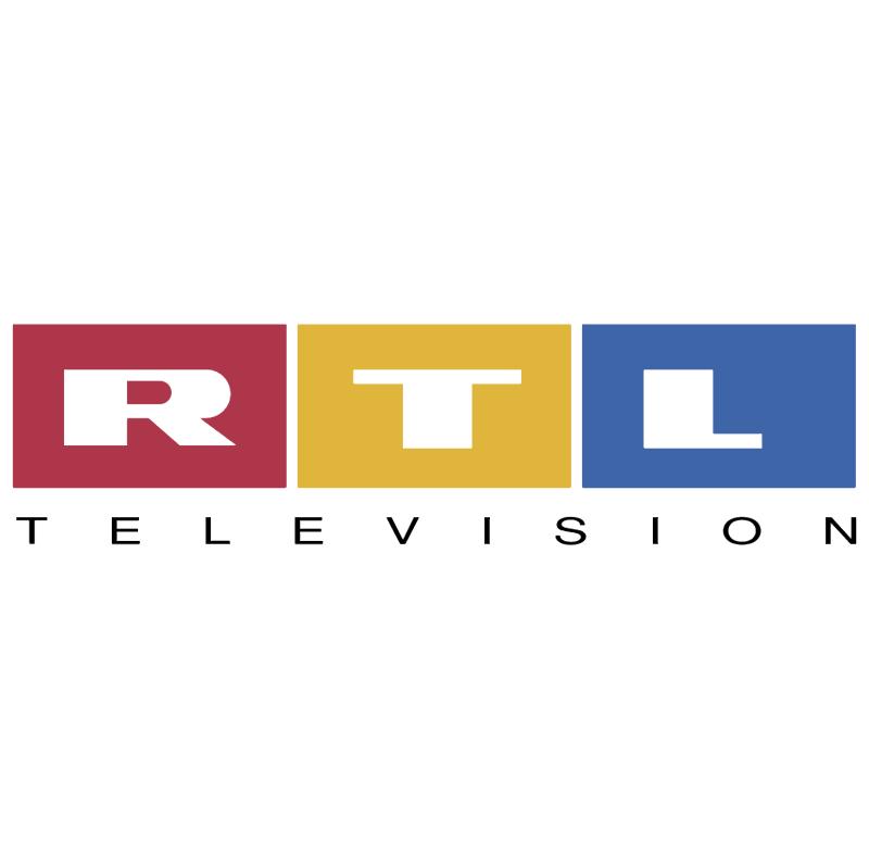 RTL Television vector