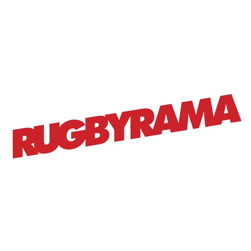 Rugbyrama vector