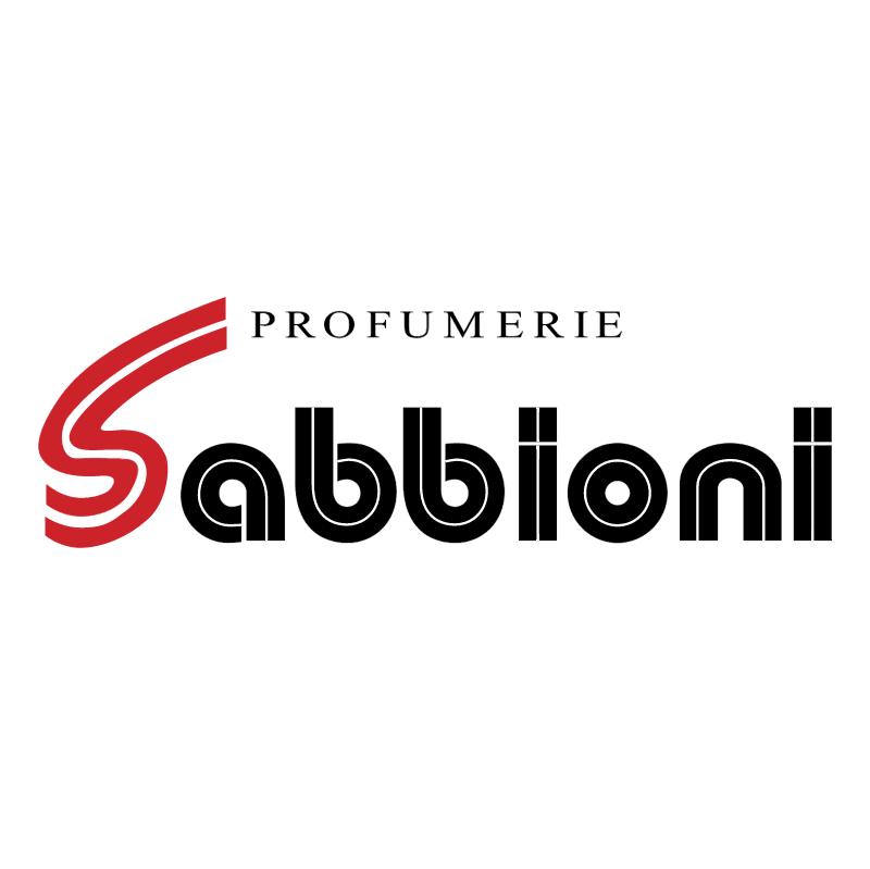 Sabbioni vector