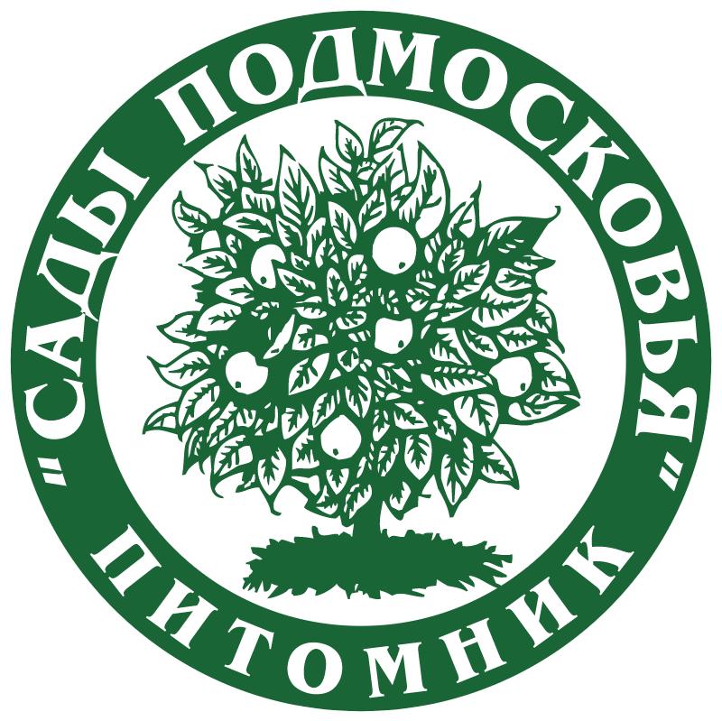 Sady Podmoskoviya vector logo