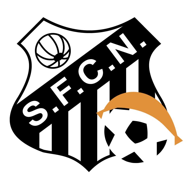 Santos Futebol Clube do Nordeste CE vector