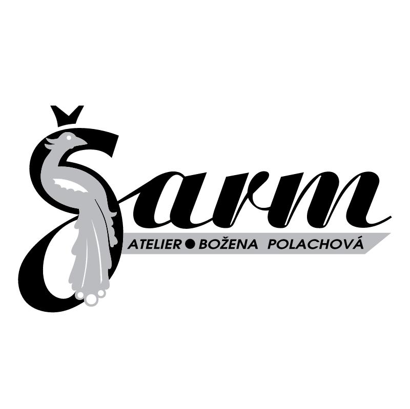 Sarm vector logo