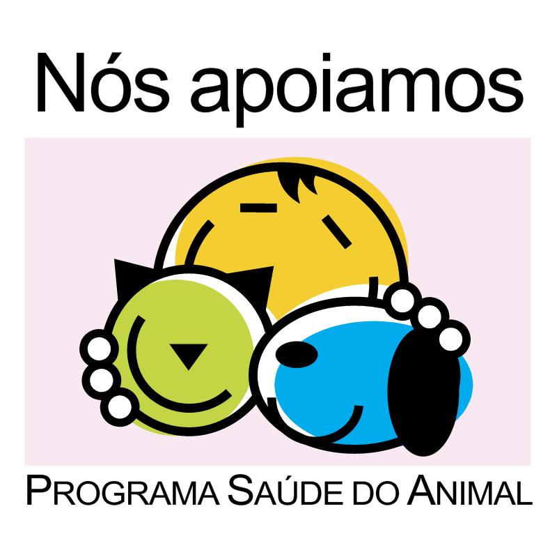 Saude Do Animal vector