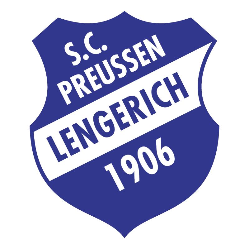 SC Preussen 06 Lengerich vector