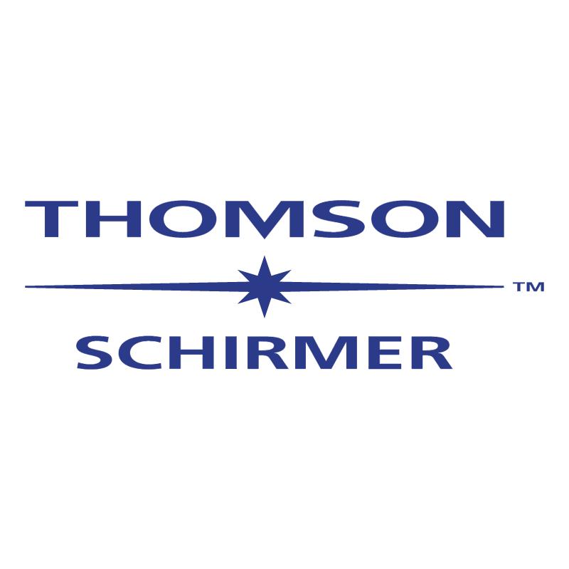 Schirmer vector