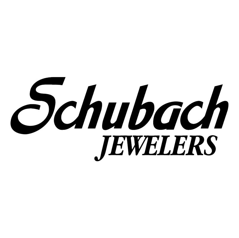 Schubach Jewelers vector logo