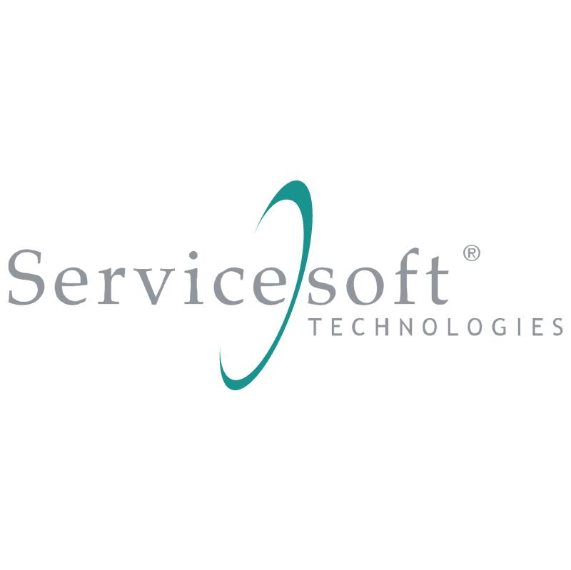 Servicesoft Technologies vector