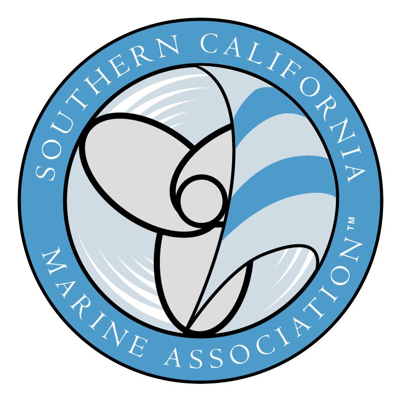 Southern California Marine Association vector