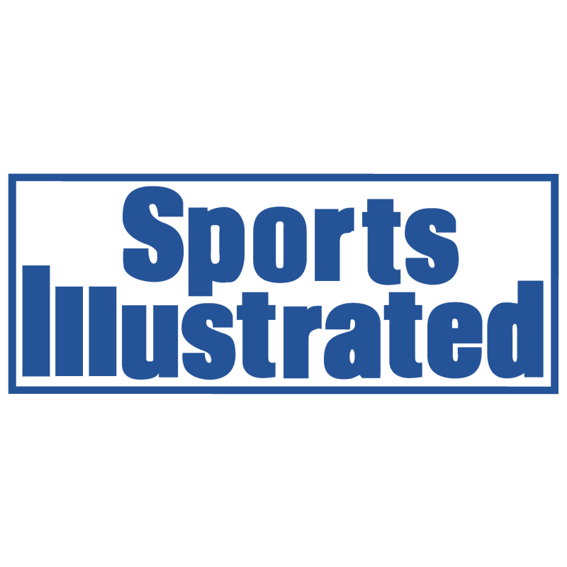 Sports Illustrated vector
