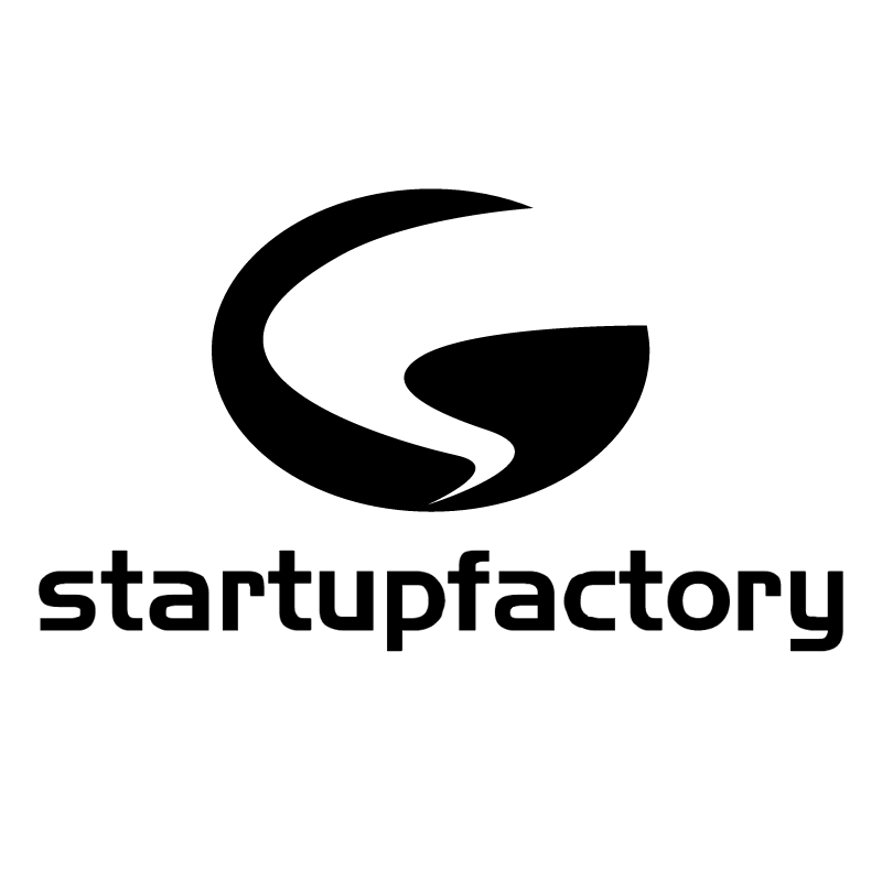 Startupfactory vector