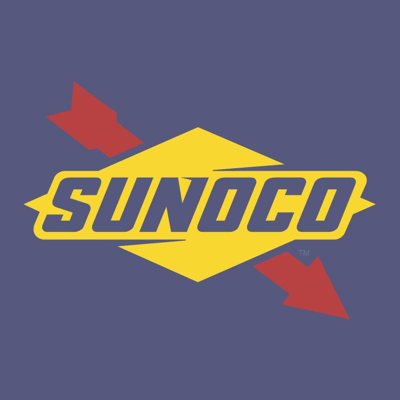 Sunoco vector