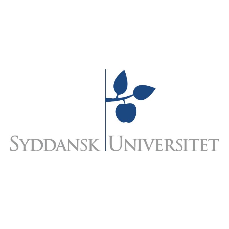 Syddansk Universitet vector logo