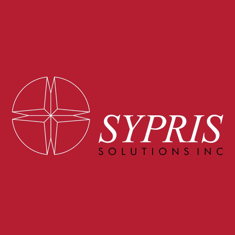 Sypris vector