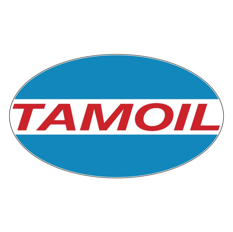 Tamoil vector