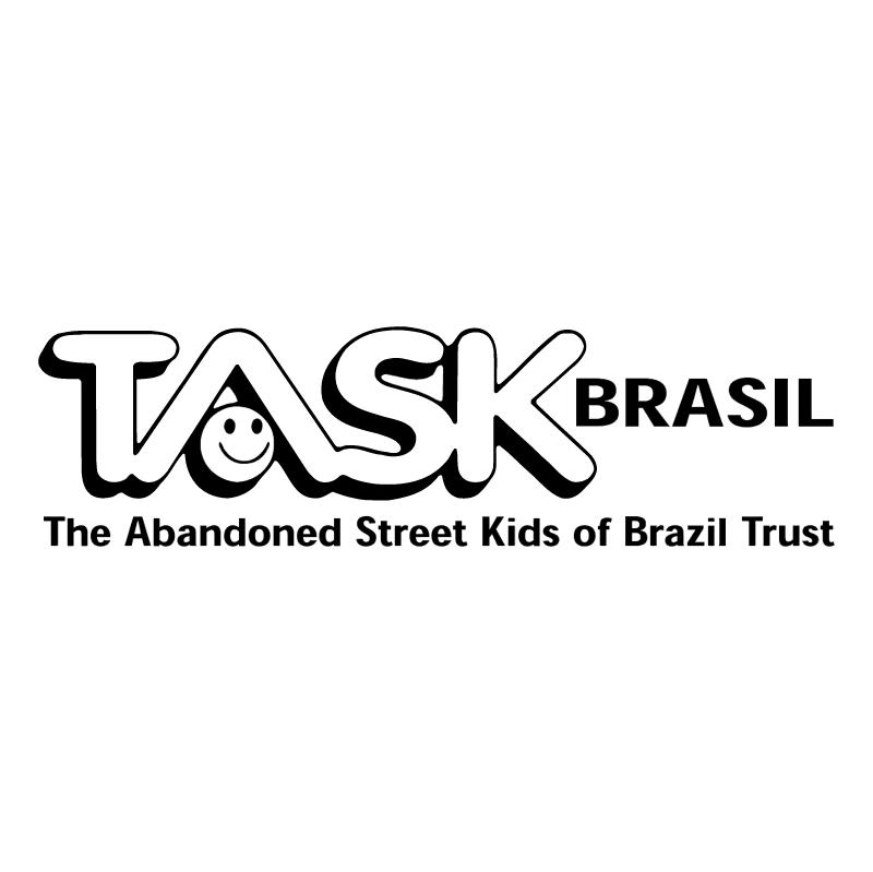 Task Brasil vector