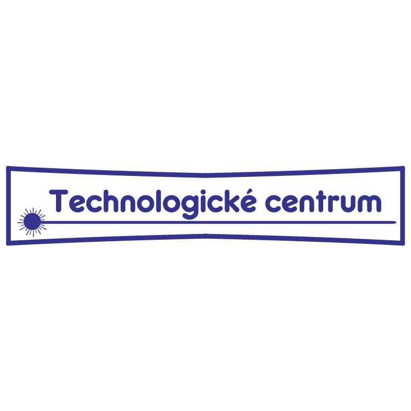 Technologicke Centrum vector
