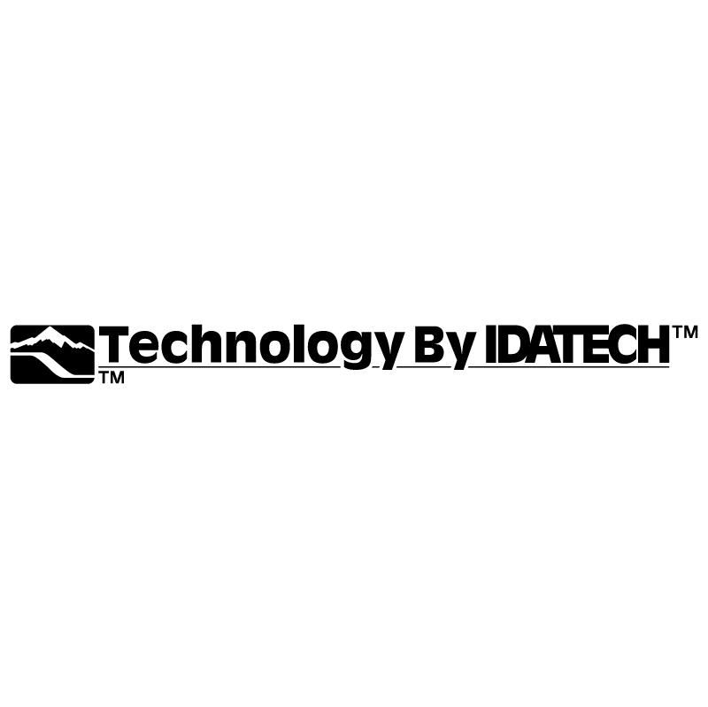 Technology By IDATECH vector
