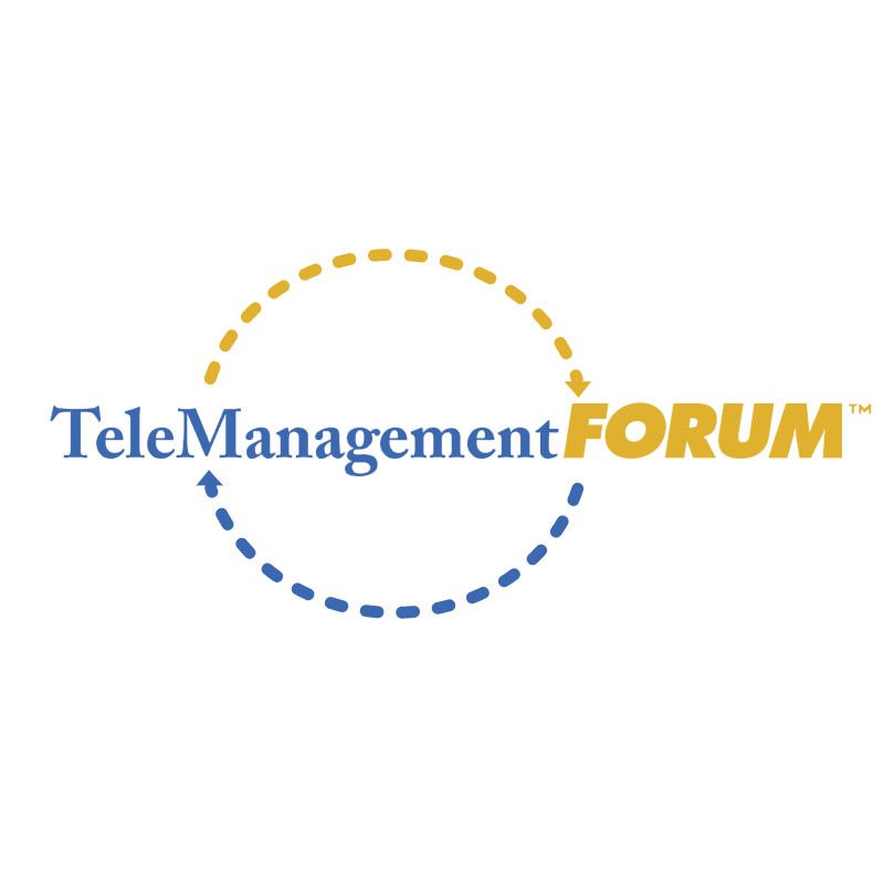 TeleManagement Forum vector