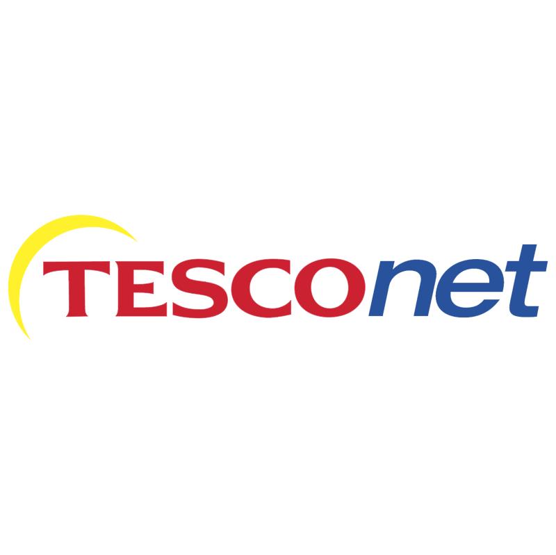 TESCOnet vector