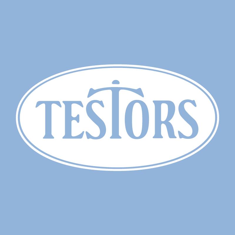 Testors vector
