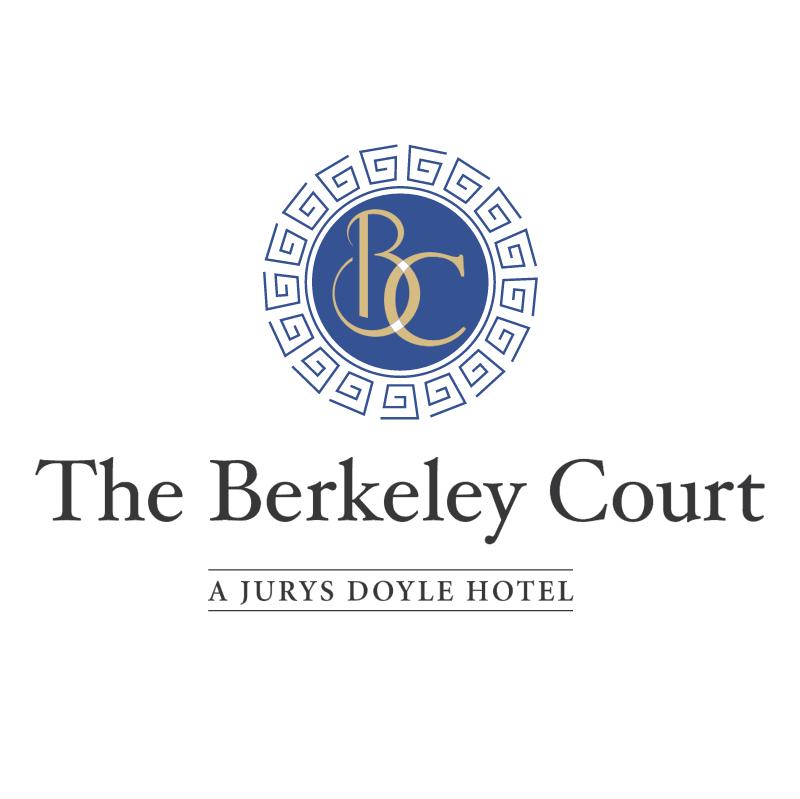The Berkeley Court vector