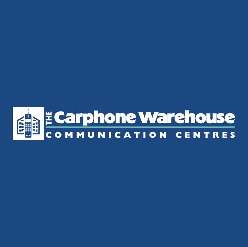 The Carphone Warehouse vector