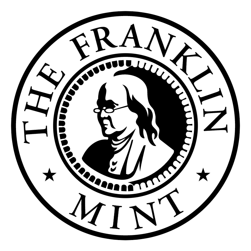 The Franklin Mint vector