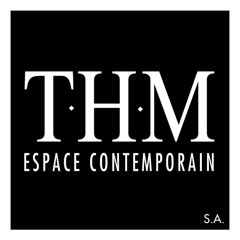 THM vector logo