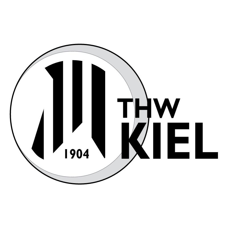 THW Kiel vector