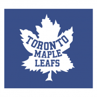 Toronto Maple Leafs vector