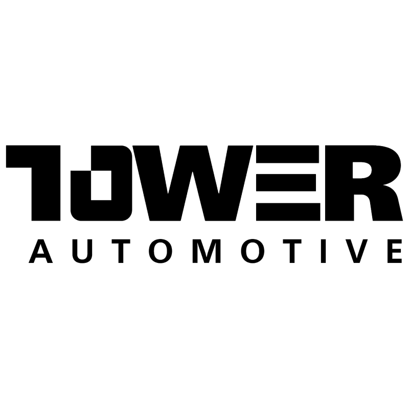Tower Automotive vector logo