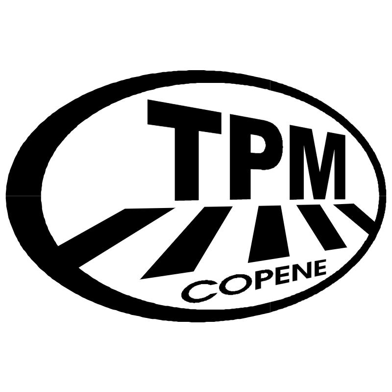 TPM vector logo